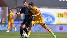 Latina-Ascoli 0-0: il film del match