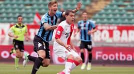 Bari-Pisa 0-0: finisce in pareggio al San Nicola
