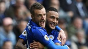 Premier League: West Brom-Leicester 0-1, le immagini della festa