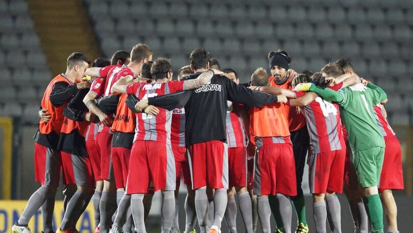 Lega Pro, Cremonese ko a Livorno. L' Alessandria manca il sorpasso