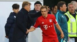 Travolgente, il Bayern Monaco è campione di Germania!