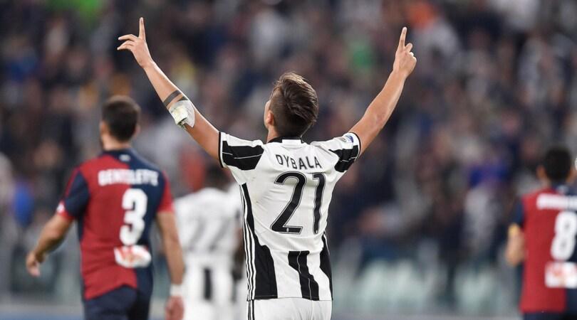 Agente Dybala: «Paulo ha scelto la Juventus per vincere tutto»
