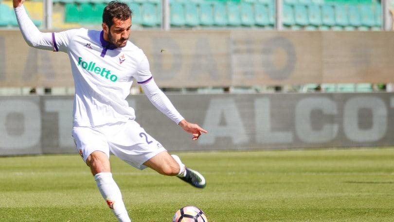 Serie A Fiorentina, Saponara: «Speravo in un ritorno diverso». Chiesa, nulla di grave