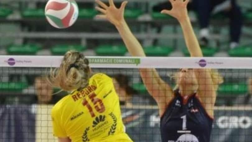 Volley: A2 Femminile, Pesaro e Legnano giocheranno per l'A1