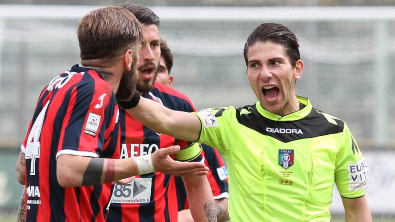 Lega Pro, Taranto retrocesso: la Reggina è salva. Parma sempre secondo