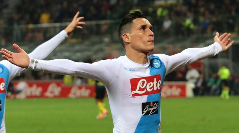 Serie A, al Napoli basta solo Callejon per riagganciare la Roma!