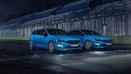 Volvo S60 Polestar, l'auto del WTCC diventa stradale