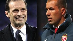 Monaco-Juventus, tutto quello che c'è da sapere