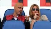 Serie C, il Racing Fondi esonera Giannini: «Delusi dall'uomo»