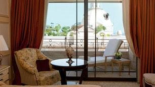 Monaco-Juventus, ecco l'hotel che ospiterà la squadra di Allegri