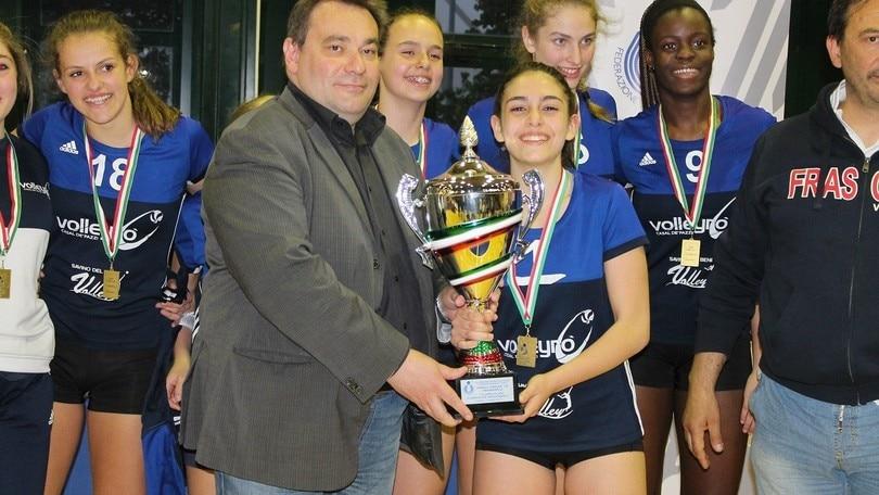 Volley: Finali Regionali U14: trionfano Volleyrò CdP e Green Volley AM Servizi Tecnologici