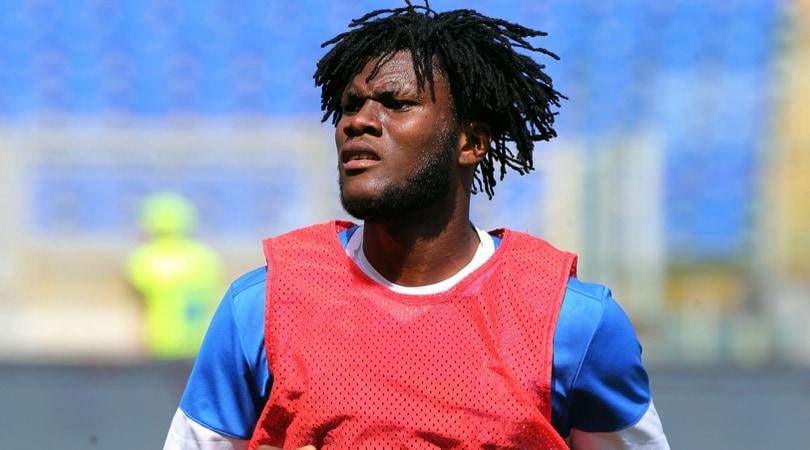 Milan-Kessie, accordo imminente: superata la concorrenza della Roma: al giocatore 1,8 milioni