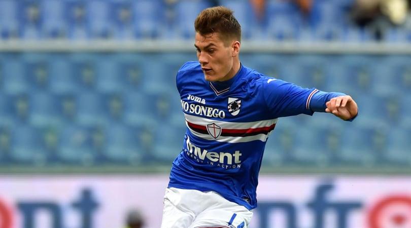 "Calciomercato, Ferrero: ""Schick? De Laurentiis mi chiama..."""