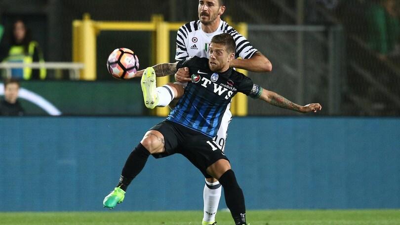 Serie A Atalanta, seduta personalizzata per Gomez