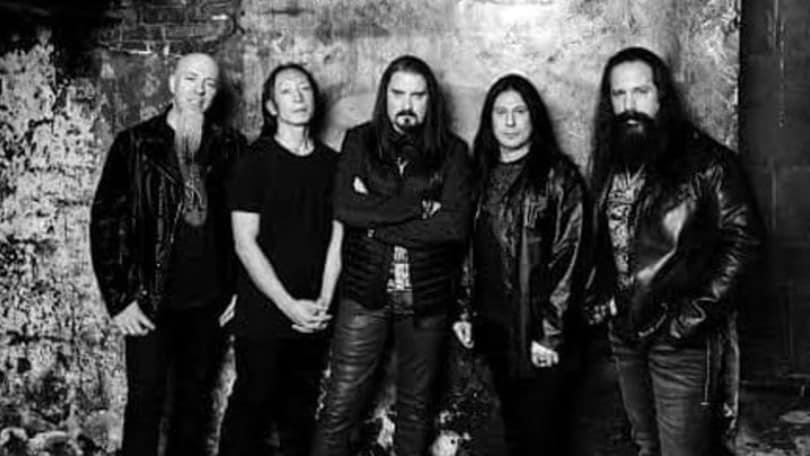 Dream Theater di nuovo live