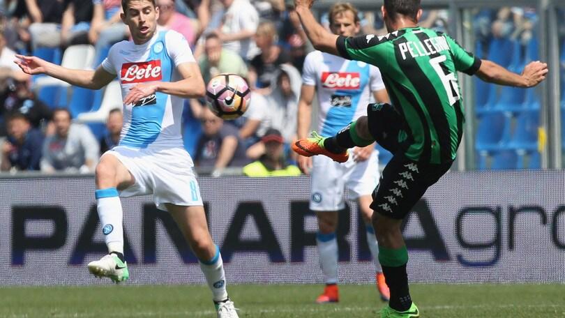 Calciomercato | Roma, Monchi incontra l'agente di Defrel e Pellegrini