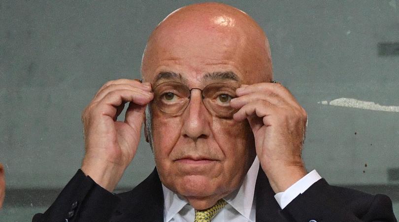 Inchiesta Infront, Galliani intercettato: «Agnelli un signorino»