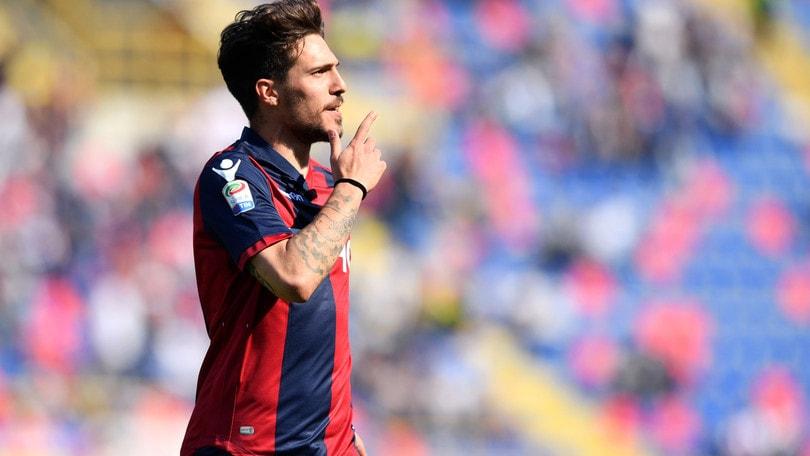 Coppa Italia giudice sportivo, 3 giornate a Verdi del Bologna