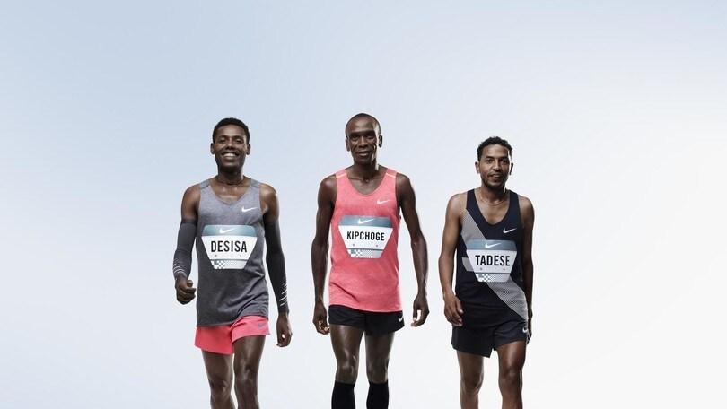 Sabato il tentativo di record del mondo di maratona a Monza