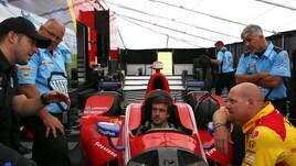 F1, martedì prime prove di Indy500 per Alonso