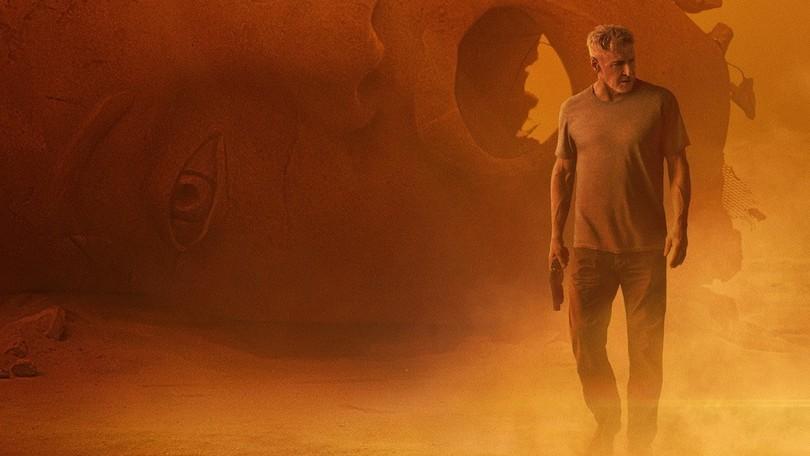 Blade Runner 2049: quarantena un film al giorno