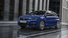 Peugeot 308, la bestseller si rinnova
