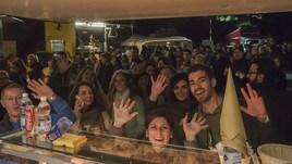 "A Trastevere ""I più buoni Food Truck d'Italia"""