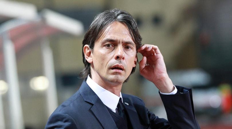 Pippo Inzaghi: «Milan, un giorno tornerò» - Corriere dello Sport