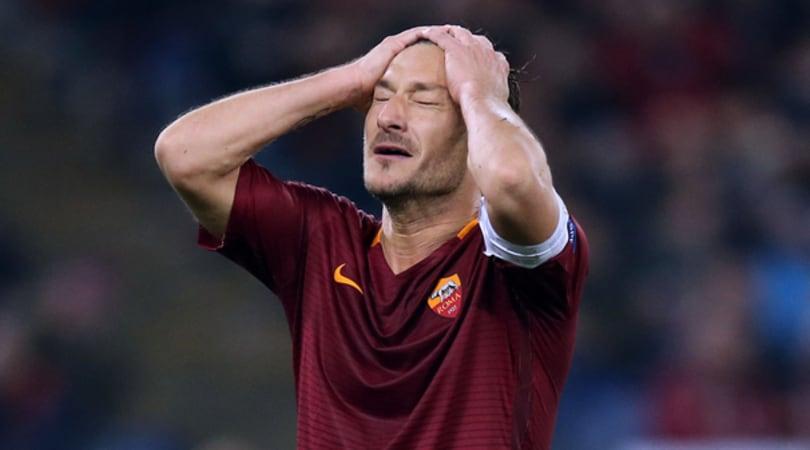 Roma, Rosella Sensi: Il caso Totti? Colpa di Pallotta