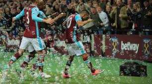 Premier League: West Ham-Tottenham, lo spettacolo del derby di Londra