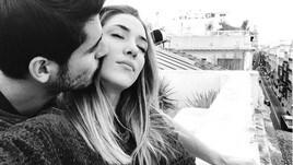 Alvaro Morata e Alice Campello: dichiarazioni d'amore social