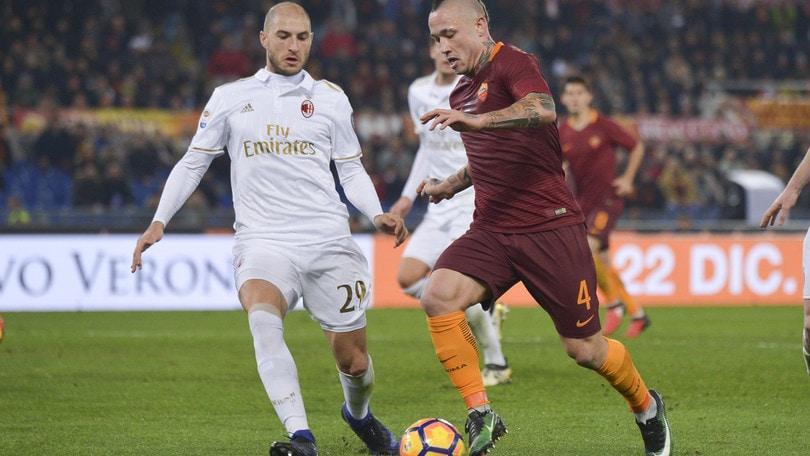 Serie A: l'Inter va a picco, Palermo retrocesso