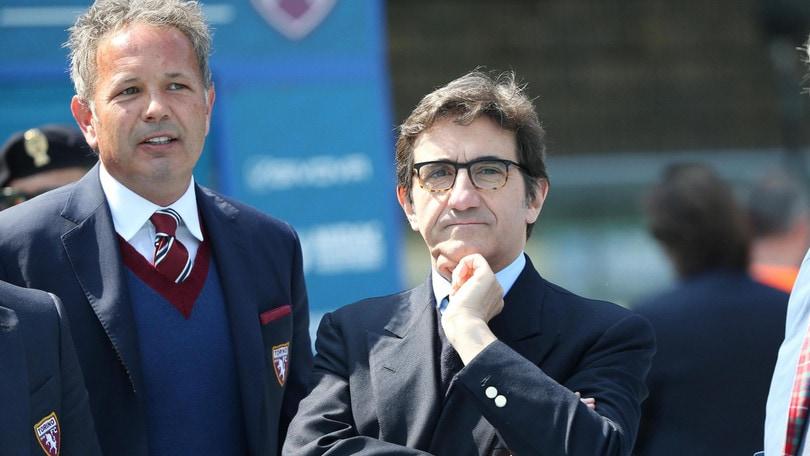 Serie A Torino, Cairo: «La Juventus è grande, ma noi siamo da Europa»