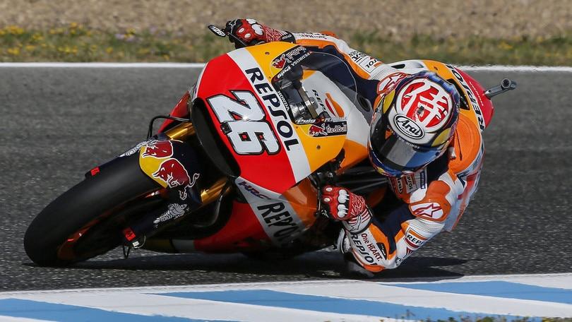 MotoGp, Jerez: i bookie dicono Marquez