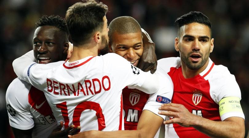 Ligue 1, il Monaco si rialza: 3-0 al Nancy e titolo vicino