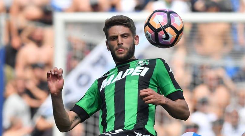 Calciomercato: «Chelsea su Berardi: offerta importante»