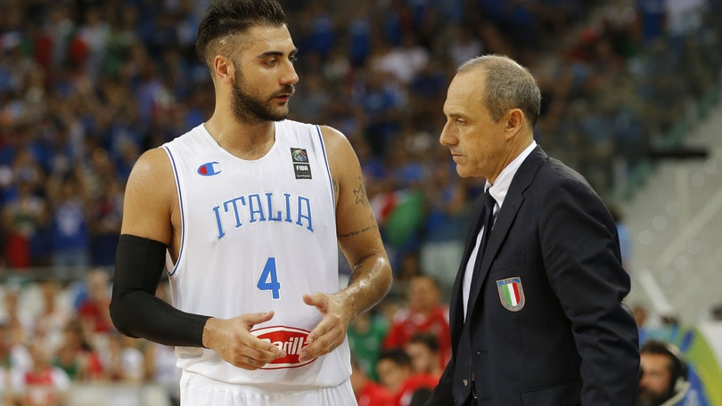 qualificazioni ai mondiali 2019 italia nel girone d
