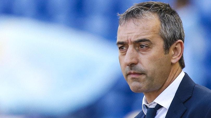 Serie A Sampdoria, Giampaolo: «Colpa mia. Futuro alla Roma? Resto qui»