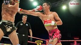 Fighting Spirit 2017, lo spettacolo della Muay Thai a Roma