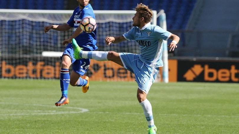 Serie A Sampdoria, Bereszynski da valutare alla ripresa