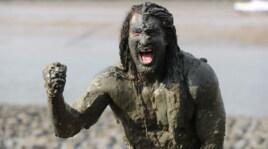 Maldon Mud Race: la corsa nel fango più pazza del mondo