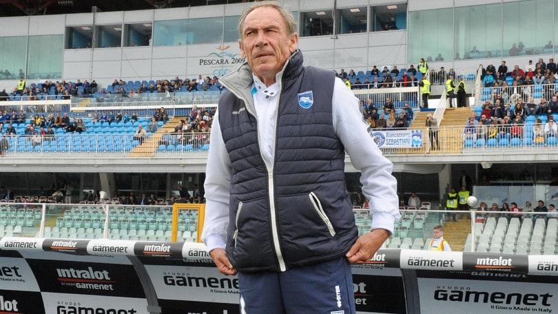Zeman, Totti il più grande
