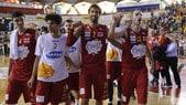 Serie A2, Ravenna, Bologna e Roseto ai quarti. Roma eliminata