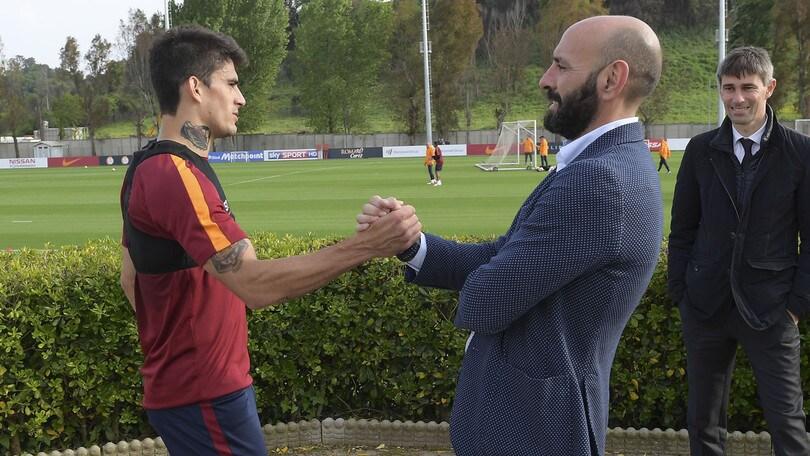 Ansia Roma per la Juventus: Dzeko e Nainggolan ko. Perotti ci sarà