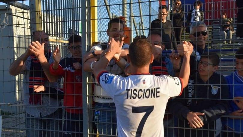 Lega Pro, l'UnicusanoFondi si prende i play off