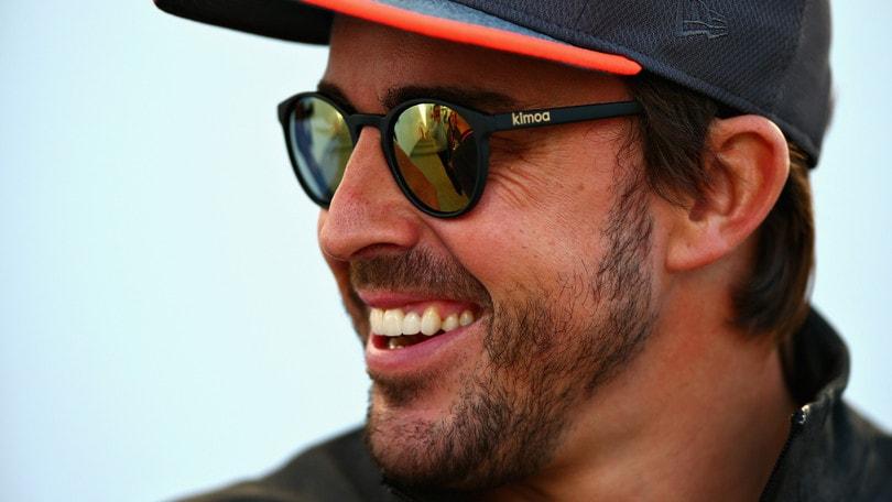 F1, Andretti: «Alonso ad Indy ha buone chance»