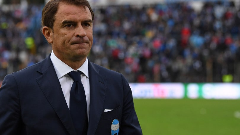 Spal, Semplici: «Io partito dal basso come Sarri. Serie A meritata»