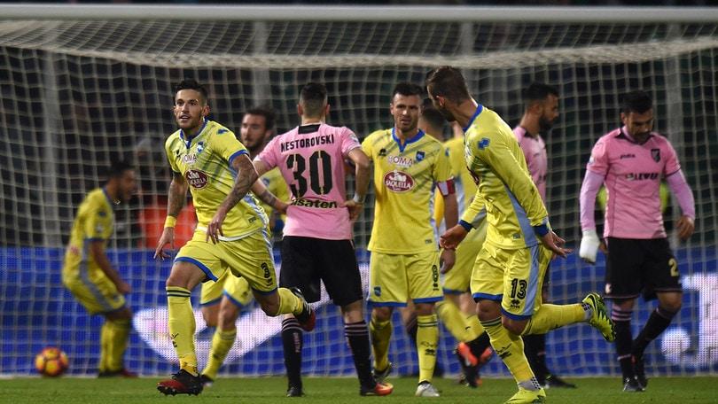 Serie A Palermo-Pescara verso il rinvio o il posticipo