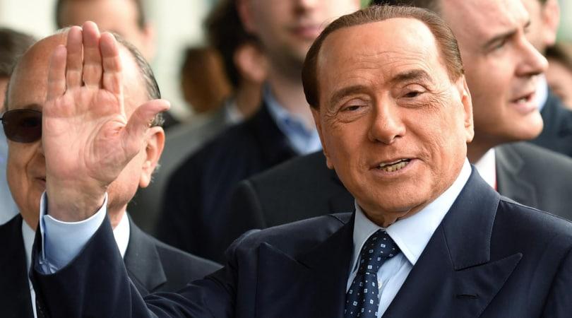 Milan, Berlusconi punge Montella: «Dovrebbe cambiare tattica»