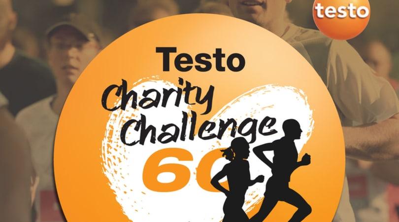 Charity Challenge TESTO: di corsa e in bici per i rifugiati di Friburgo